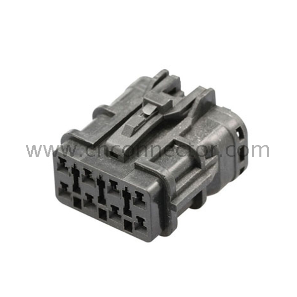 8 pin female automobile wire harness connectors