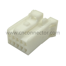 040 1.00mm 10 pin auto wire harness plug housing connector