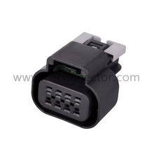 8 pin female 15326835 GM auto electrical connectors