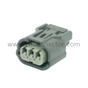 3 hole female waterproof automotive connector