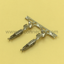 Brass female auto connector terminals manufacture