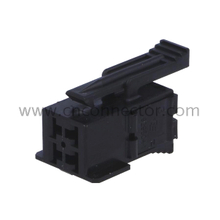 929504-1 4 position wire-board connector receptacle female connector