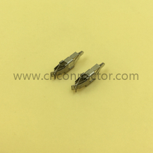 Automotive Copper Wire Crimping Pin Electrical Cable Auto Connectors Terminals