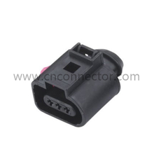 1.5 series 3 pin female automotive wire harness connectors