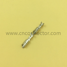 high quality female auto terminal of horizontal of copper alloys for cars