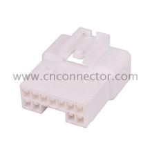 MG641353 male female 11 way auto wire to wire connectors
