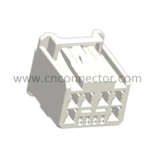 4A1210-000 female 12 pin way automotive wire connectors