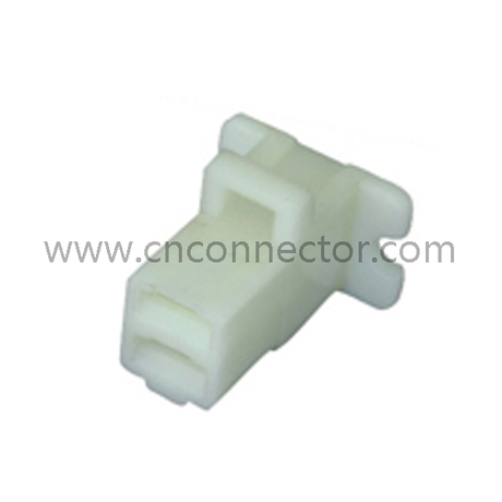 6110-4623 Series 250 Lock Type Faston 6 Connector male 2 way